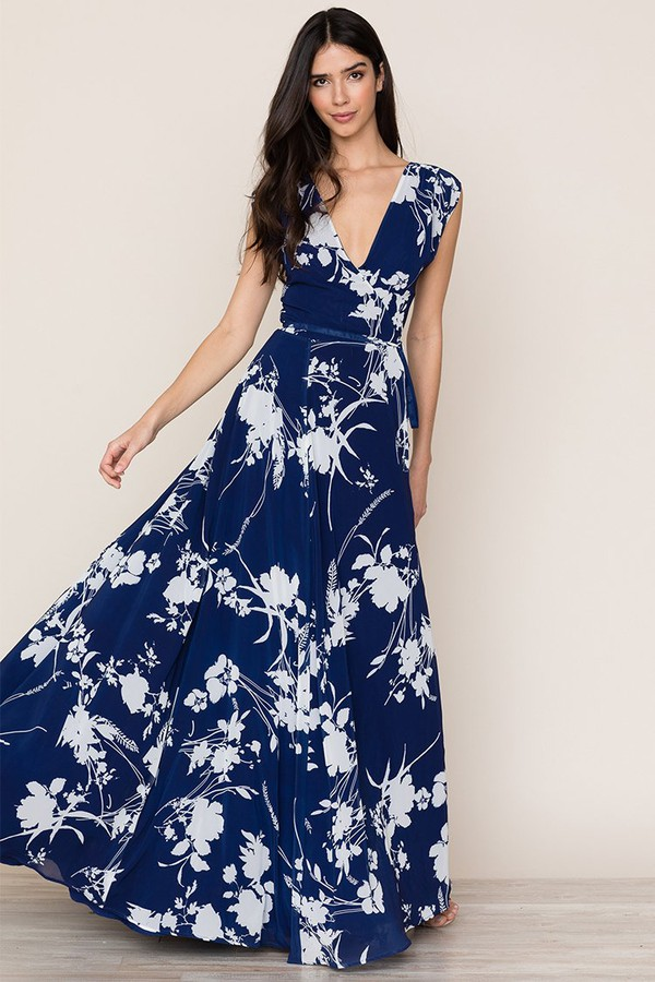 132c16ee250c Sashay Away Maxi Dress by Yumi Kim at ORCHARD MILE