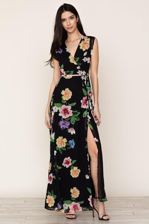 Swept Away Maxi Dress By Yumi Kim At Orchard Mile