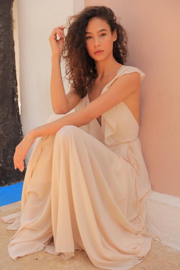 d7cbe8db0b29 Full Bloom Maxi Dress by Yumi Kim at ORCHARD MILE