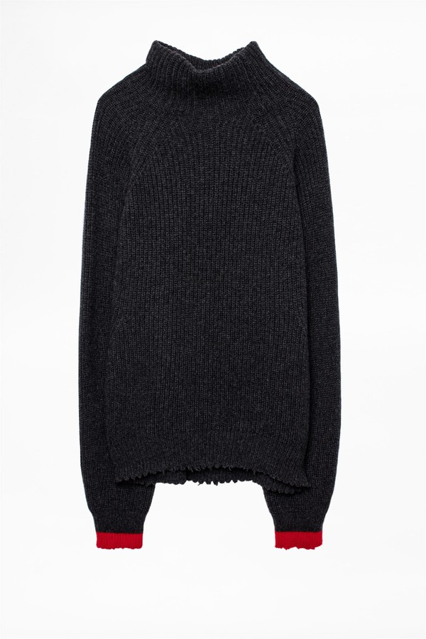 54cb04fc3 Zoe Wy Sweater by Zadig   Voltaire at ORCHARD MILE