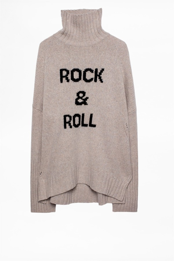 293dc9646 Alma Sweater by Zadig   Voltaire at ORCHARD MILE