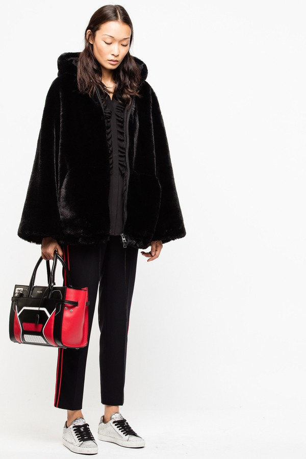 28120a48931c Malia Coat by Zadig   Voltaire at ORCHARD MILE